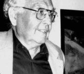 Ladislav Novák (1944) 4. 8. 1925 – 28. 7. 1999 básník, výtvarník a překladatel